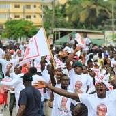 CAPE COAST  FALLS FOR PPP