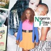 Ini Edo, Tonto Dikeh, Monalisa Chinda, Desmond Elliot Steals Silver Lining Premiere