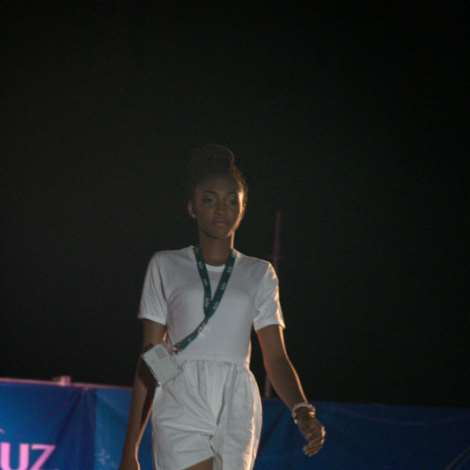 MISS NYSC CONTESTANT