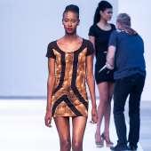 AFRICA FASHION WEEK NIGERIA CATWALK SHOW