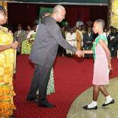 President's Independence Day Awards 2013