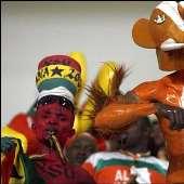 Ivory Coast 5-0 Guinea