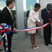 United States Embassy gets new offices in Accra