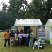 Groupe Nduom sponsors Ghana Party in the Park UK