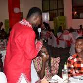 Vodafone Customers Laugh-Out-Loud With Funny Face  On Val's Day