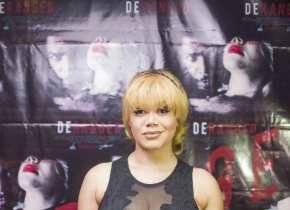 Nadia Buari Holds Private Screening Of Her New Movie, Deranged