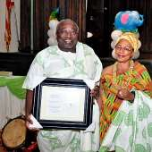 Kwakwaduam Association Inc of New York Celebrates 10th Anniversary