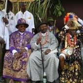 THE OWU-ARU-SUN FESTIVAL OF THE KALABARI KINGDOM