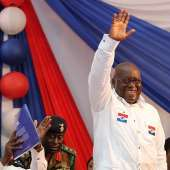 Npp Delegates Conference Cape Coast Saturday 26th August 2017