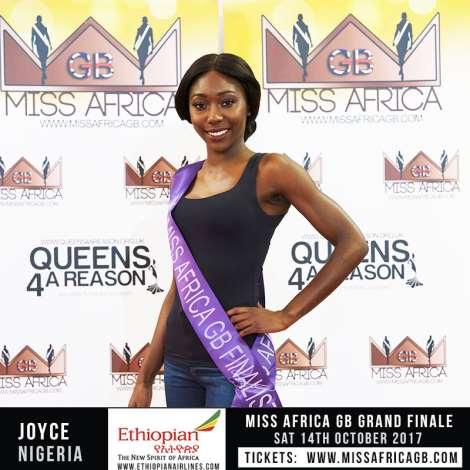 Joyce-nigeria