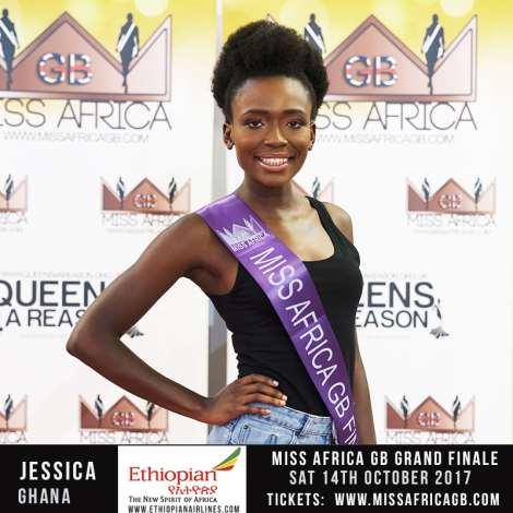 Jessica-ghana