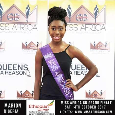 Marion-nigeria