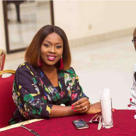 Harrysong Candid Chat As Don Fodio Meets Media At The 14th Edition