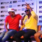 Absolut Vodka Supports MTV 'Road to MAMAs' Lagos