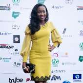 Stephanie Linus Premieres 'DRY' In Lagos to Excellent Reviews