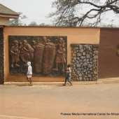Prekese Media International Center for Africa Culture & Arts