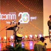 Stratcomm Africa Celebrates 20 Years Of Operation