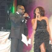 Pictures From African Movie Academy Awards (AMAA) 2011