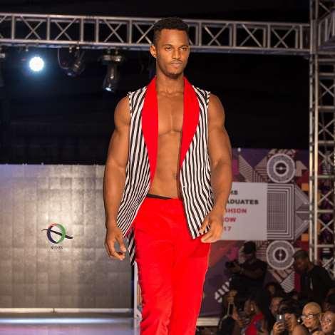 Fashion Schools In Ghana: Riohs Originate Fashion School Graduates 60 Trained Designers