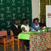 Miss Earth Ghana 2013 launched