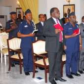 Police Council and meets  with them Council of States