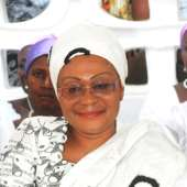 First Lady Lordina Enstooled Sompahemaa Of Nkoranza Traditional Council