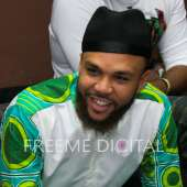 "Jidenna's Visit to Nigeria ""All the Glitz and Glamour"""