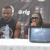 R2Bees - Refuse To Be Broke (Revolution II) album Launching