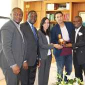 Warm reception as AFRIMA holds Morocco Stakeholders' Conference