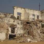 Help Save The Fort Prinzenstein At Keta