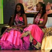 Miss Malaika 2007 In Pictures