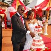 DJ Chascolee Releases Wedding