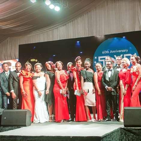 Jci Nigeria Toyp Team