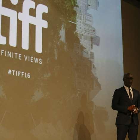 93 days Tiff Premiere
