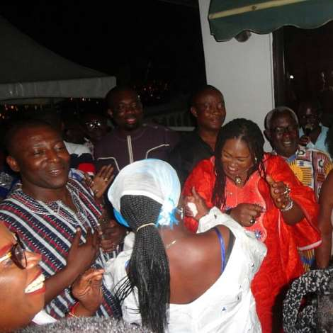 Weija-Gbawe Constituency Resolves Intra-Party Differences