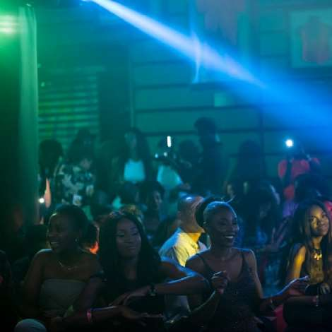 WAJE AND MORE STUN AT THE HENNESSY ARTISTRY LIVE RnB & SOUL SHOW