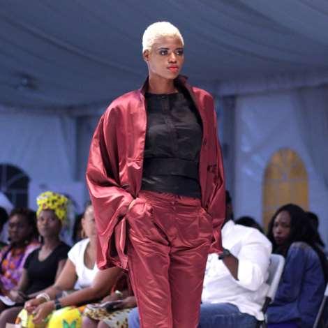 Accra Fashion Week