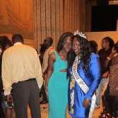 AFRICA FASHION WEEK -NEW YORK CITY–JULY 12-14, 2012
