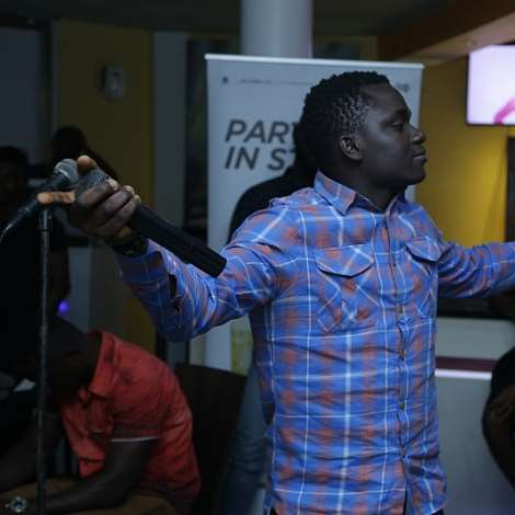 Phrimpong Performs At Preface Album Launch In Kumasi