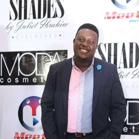 Oye Akideinde Meets Media