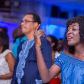 "Develop The Youth In ""true"" Worship And Ghana Will Never Be The Same – Joan Amorin Tells Government"