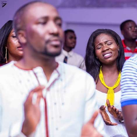 """Develop The Youth In """"true"""" Worship And Ghana Will Never Be The Same – Joan Amorin Tells Government"""