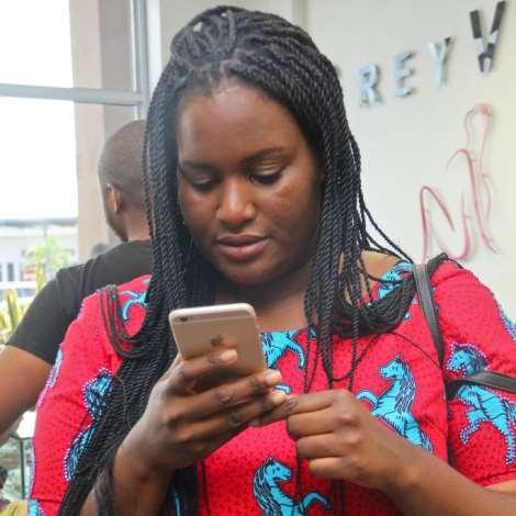 Michelle Obi