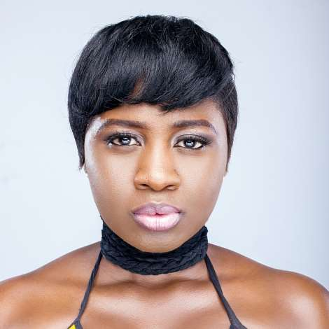 ACTRESS PRINCESS SHYNGLE IS STUNNING IN NEW PROMO PHOTOS