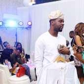 Isoken Ogiemwonyi hosts Toke Makinwa,OC Ukeje, Michelle Dede, Bola Balogun, others at the official opening ofZAZAII