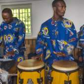170th Annivestary of Holland Mission Curcuit Of Methodist Church Of Ghana