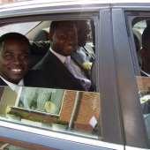 Pastor Nelsons Wedding Pics