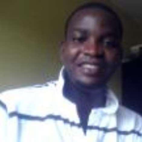 Emmanuel Arhin Mensah