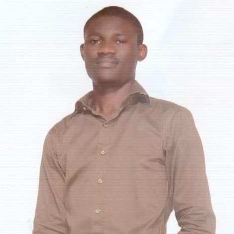 Balogun Olawale