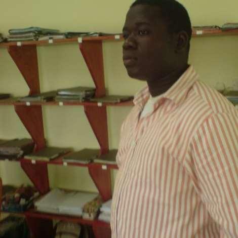 Patrick Nukafo
